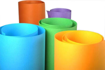 Coloured Woodfree Papers