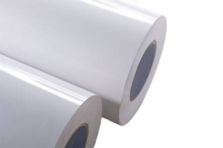 Light Weight Coated Papers - LWC